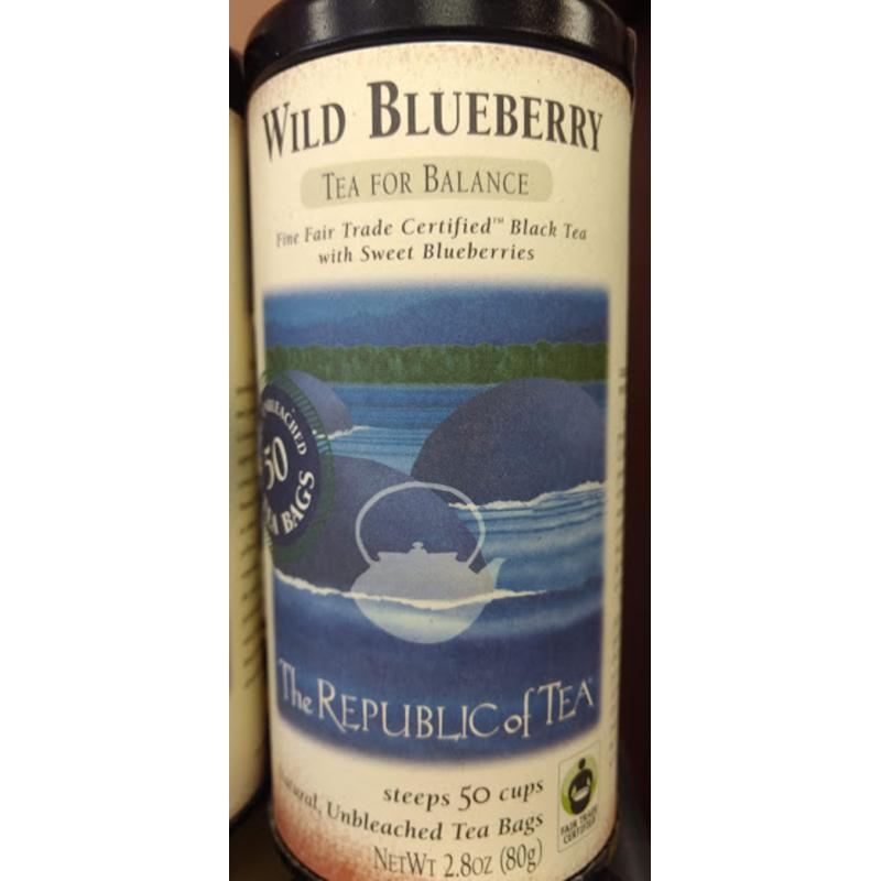 Wild Blueberry - Gabrieles German Sweets