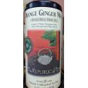 Orange Ginger Mint