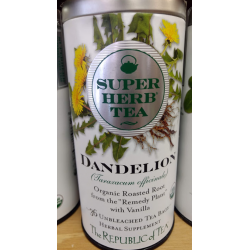 Super Herb Tea - Dandelion