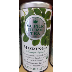 Super Herb Tea - Moringa