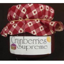 Cranberry Supreme
