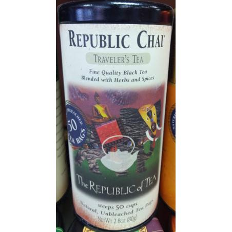 Republic Chai