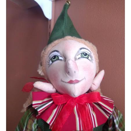 Helena Elf
