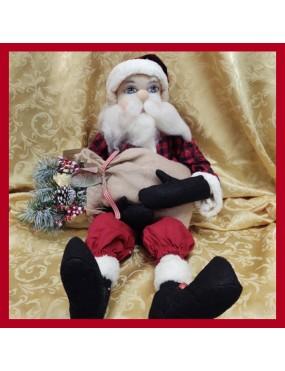 Berkely Santa