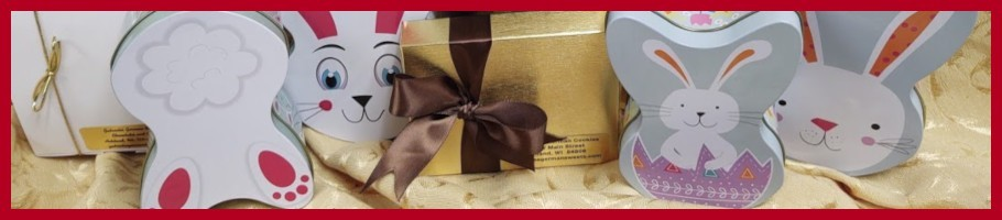 Seasonal Sweets & Packaging