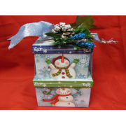 2x2 Gift Tower