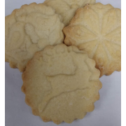 Oma Heldrich's Butter Cookies
