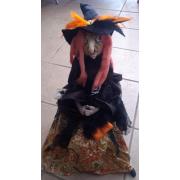 Elfreda Witch