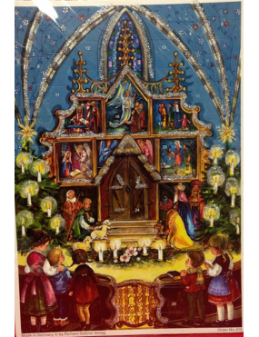 Christmas Altar Advent...