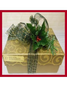 3 Doz Chocolate Box
